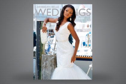 Caribbean Belle WEDDINGS - Vol 3 Iss 1