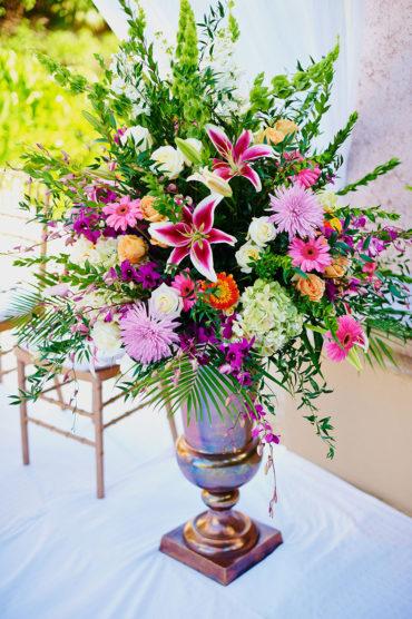 """Cayman Island wedding: Ritzy """"I Dos"""""""